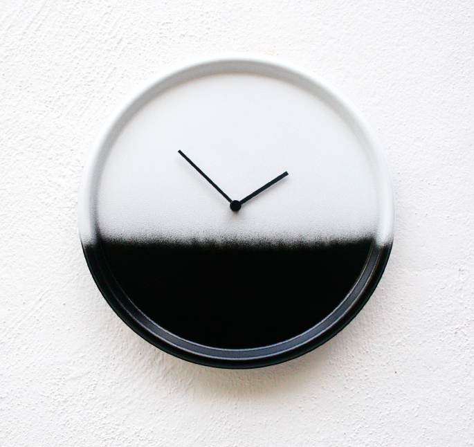 Horizon Clock