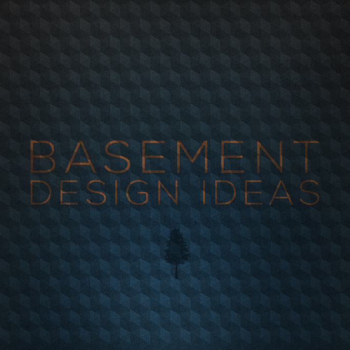 Basement Interior Design Ideas || Mood Board Collection