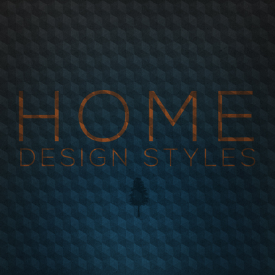 Home Design Styles | Mood Board Collection