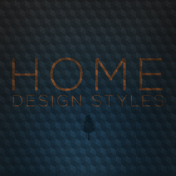 Home Interior Design Styles | Mood Board Collection