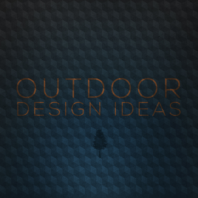 Outdoor Design Ideas | Mood Board Collection
