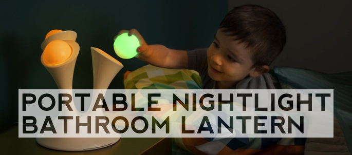 Kids Portable Nightlight