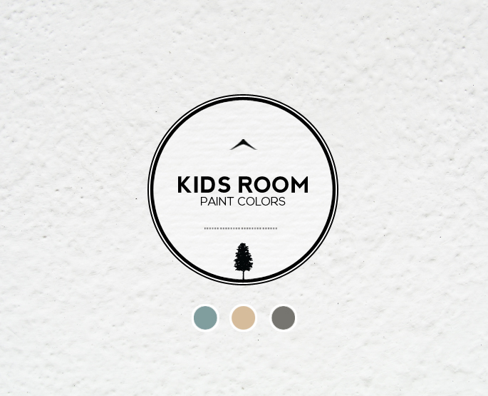 Kids Room Paint Ideas