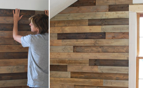 8 beautiful wooden wall designs | home tree atlas