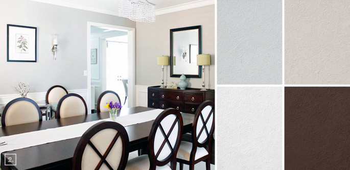 dining room paint colors - Dining Room Paint Colors