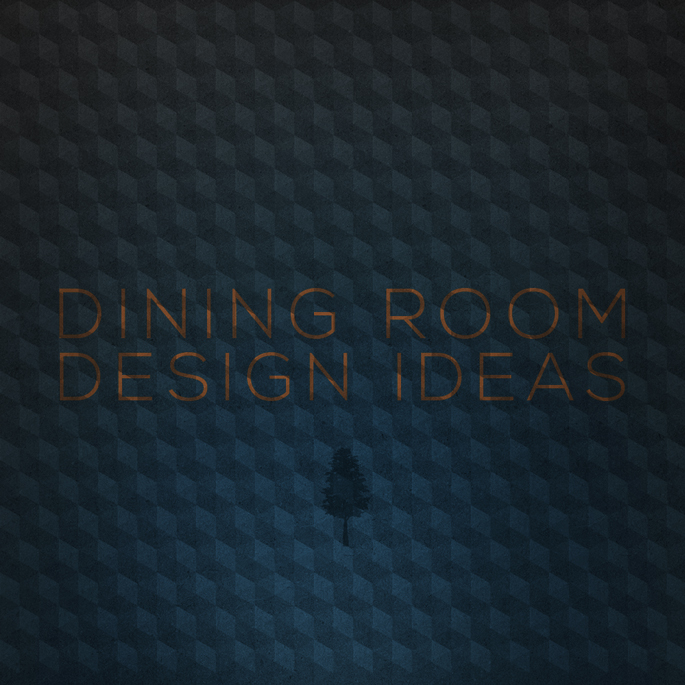 Dining Room Interior Design Ideas || Mood Board Collection