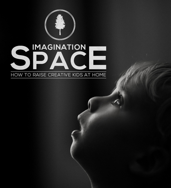 Imagination Space: Raising Creative Kids