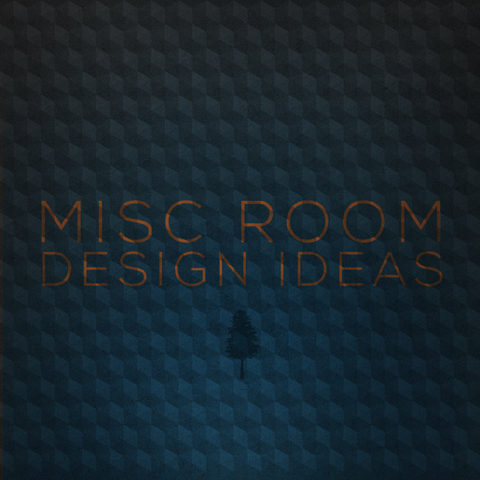 Misc Room Design Ideas | Mood Board Collection