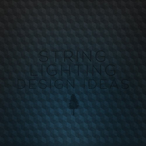 String Lighting Ideas