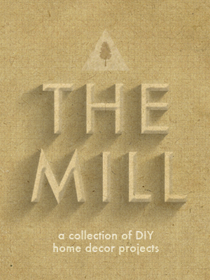 Home Tree Atlas || The Mill