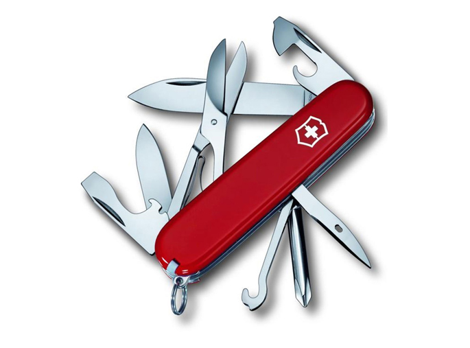 8 Emergency and Safety Items You Absolutely Need In Your Home - #2 Multi Tool