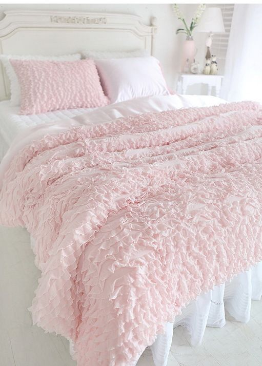 Style Guide: Pink Bedroom Ideas and Designs | Home Tree Atlas