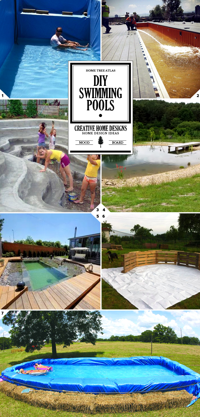7 diy swimming pool ideas and designs from big builds to weekend 7 diy swimming pool ideas and designs from big builds to weekend projects solutioingenieria Image collections
