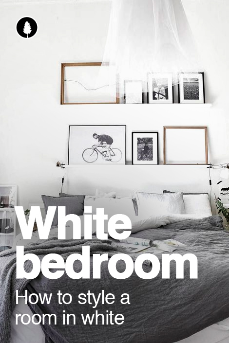 all white bedroom ideas. color style guide: white bedroom ideas and decor tips all d