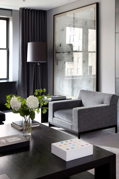 Modern decorating ideas for the home