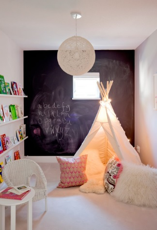 Kids bedroom decor ideas