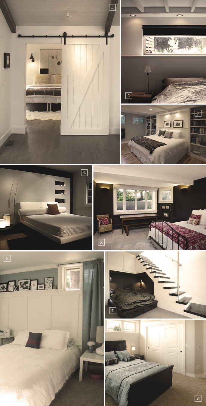 Turning A Basement Into A Bedroom Designs And Ideas Home Tree Atlas