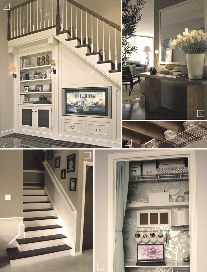 The Small Basement: Ideas and Tips On Making It A Dream ...