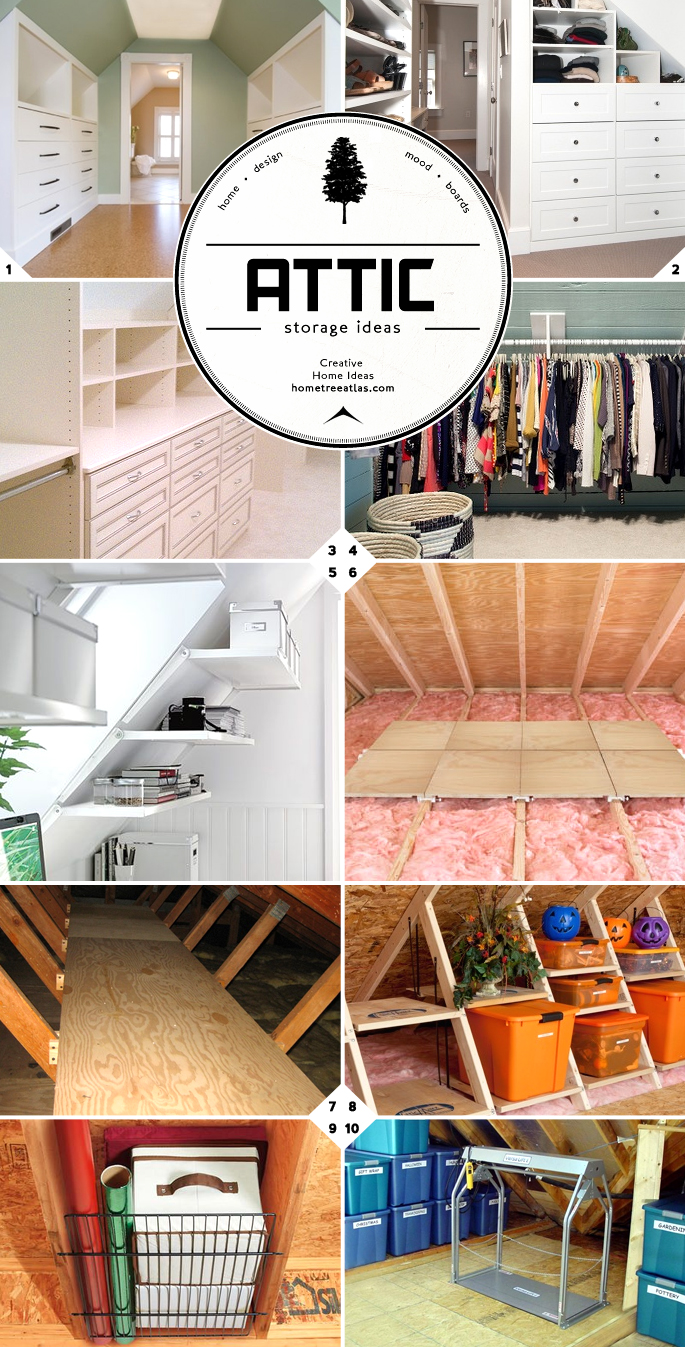 unfinished basement storage ideas. Finished And Unfinished Attic Storage Ideas  Home Tree Atlas