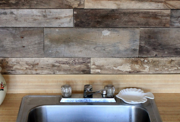 7 Stunning Pallet Wall Designs Home Tree Atlas