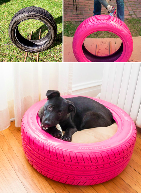 Making Sleeping Arrangements Creative Ideas For Diy Dog